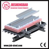 长期承接高难度铝镁锰集成屋面系统YX65-430
