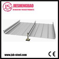 长期供应赣州0.9mm厚铝镁锰屋面板Yx65-400