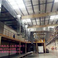 供应废气治理-上海通风空调工程