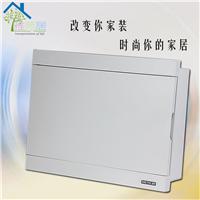 供应乐清圣明SMP02系列照明配电箱