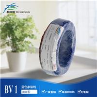 电线电缆BV1平方家用bv电线单芯纯铜线国标