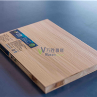 供应高档三聚氰胺贴面细木工板