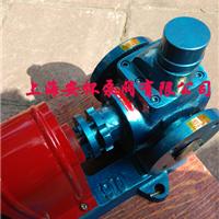 供应上海YCB0.6-0.6圆弧齿轮油泵