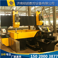 供应DDZC8080多轴数控平面钻床