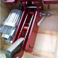 供应电动液压防风铁楔制动器