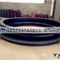 XTQ1FF-1.0型可曲挠橡胶接头河南泰宇制造