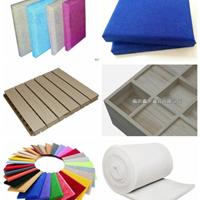 隔音板聚酯纤维吸音板等声学科技产品的定制与生产