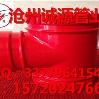 最新供应TPEP防腐钢管专业生产厂家