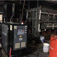 供应青岛导热油加热器,热压机油加热器