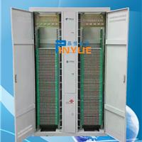 1152芯三网合一光纤配线柜(开放式,小区机房专用)