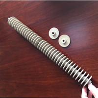 PEEK滚轮电子半导体液晶平板生产线