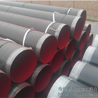供应3PE防腐钢管百度知道厂家报价