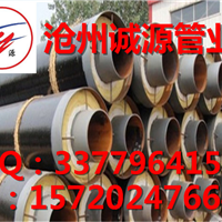 卓越品质聚氨酯保温钢管业界良心