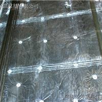供应电梯井道玻璃纤维吸音毡