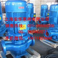 供应65GW30-40-7.5污水泵功率