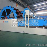 洗石机设备厂家|洗石机设备技术状况