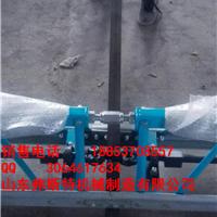 路面工程机械弗斯特框架式整平机泥浆振动梁