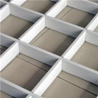 铝格栅厂,铝格栅吊顶,铝格栅尺寸