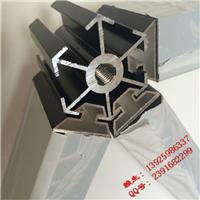 方形格子铝管格栅,洗车间地面铝格栅,铝方格栅cad