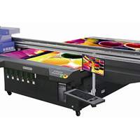 彩神UV平板打印机,UV平板打印机16年老品牌
