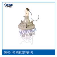 供应防爆行灯 BAD53-100S防爆行灯