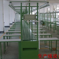 供应惠州流水线刨花板流水线