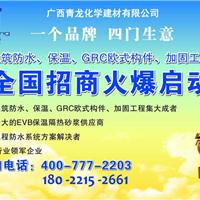 广西青龙防水材料OT801品牌招商加盟
