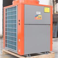 供应柳州3匹5匹10匹空气能热水器价格