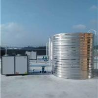 广西柳州空气能热水器安装(学校医院工厂)