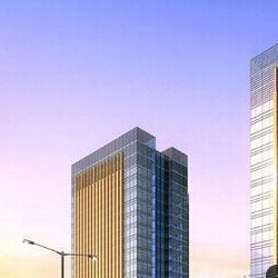 北京百润伯龙科技公司