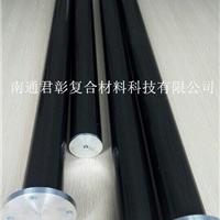 南通君彰供应碳素纤维管 碳纤维辊轴