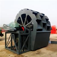 供应徐州震鸣牌ZM-3000石粉洗砂机