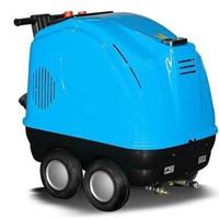 供应油污油泥清洗机――电加热高压清洗机