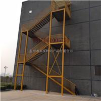泰州消防楼梯,钢结构楼梯厂家价格定做