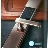防盗指纹锁密码刷卡锁APP动态密钥锁