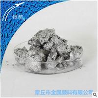 供应银箭漂浮型铝银浆 镀锌替代解决方案