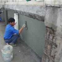 横梁、立柱表面漏筋补救办法