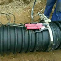供应克拉管焊接专用张紧器克拉管焊机