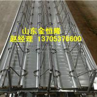 钢结构楼板 楼承板TD2-170 施工方便