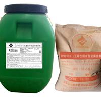 IPN8710无毒高分子防腐涂料混泥土结构防腐