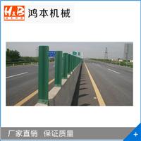 供应高速公路护栏成型机设备