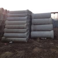 西华水泥管厂家-排水管供应-哪有水泥管