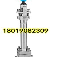 DJ61H-800LB低温锻钢截止阀