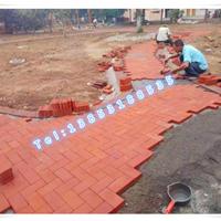 供应厂家直销各种烧结砖强力挤出砖毛面砖