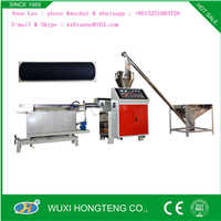 供应 碳棒机 活性炭滤芯生产设备