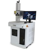 洛阳激光打标机 金属激光打标机
