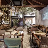 成都咖啡厅设计公司-韩国咖啡厅设计效果图