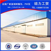 山东防腐瓦厂家,大型厂房pvc瓦,合成树脂瓦