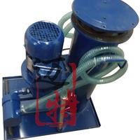 供应MLYJ-16型便移式滤油机,高精度滤油机