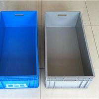 供应上海塑胶胶箱 上海塑料周转箱